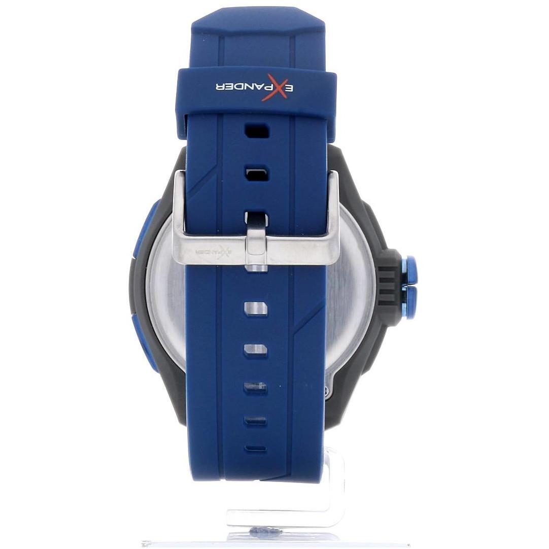 nouvelles montres homme Sector R3251589001