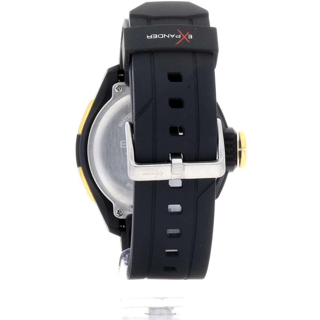 nouvelles montres homme Sector R3251589003