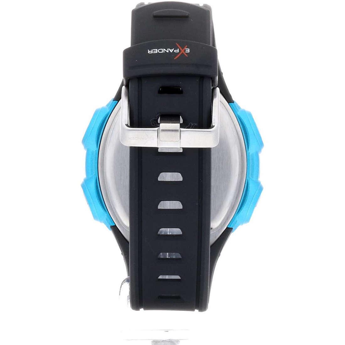 nouvelles montres homme Sector R3251590001