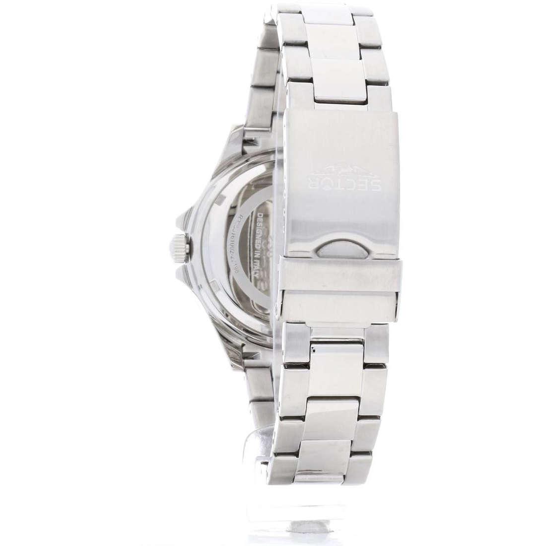 nouvelles montres homme Sector R3253161002