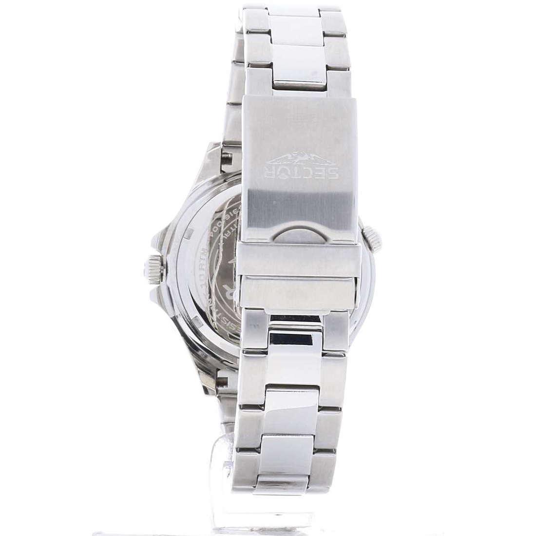 nouvelles montres homme Sector R3253161004