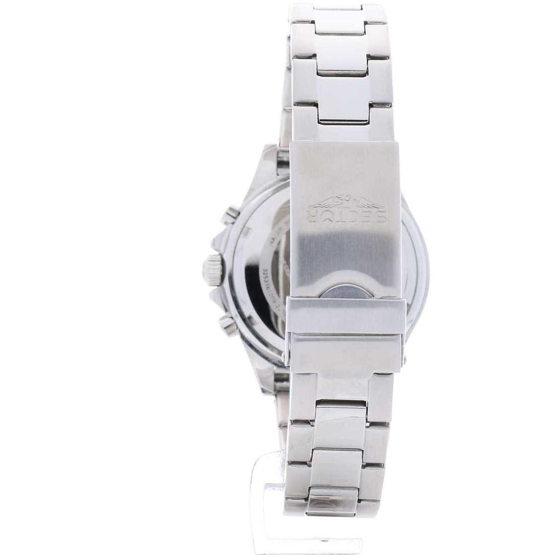 nouvelles montres homme Sector R3253161009