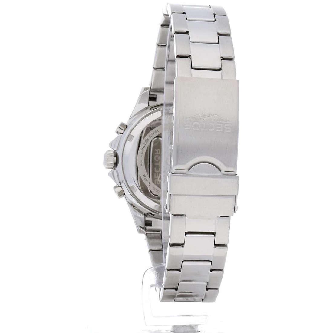 nouvelles montres homme Sector R3253161012