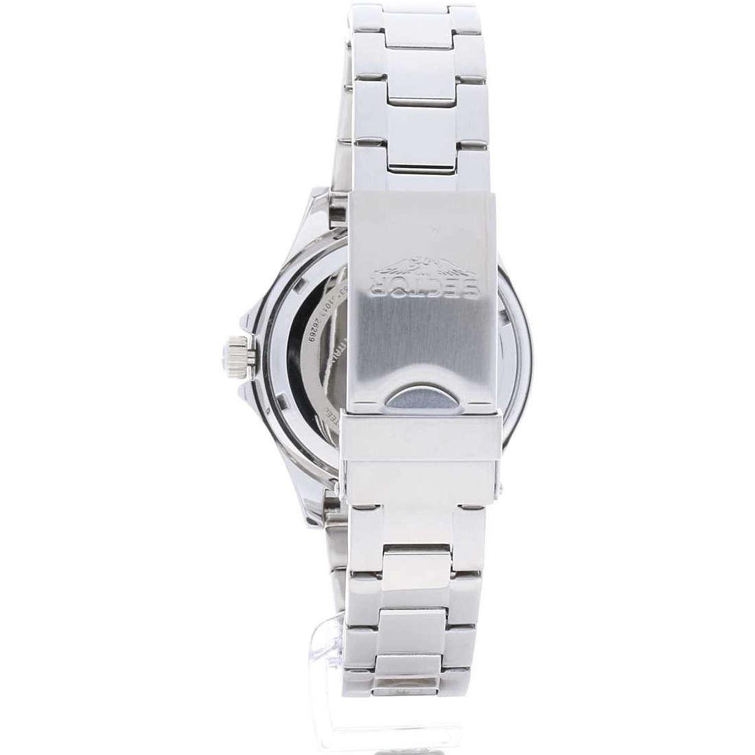 nouvelles montres homme Sector R3253161013