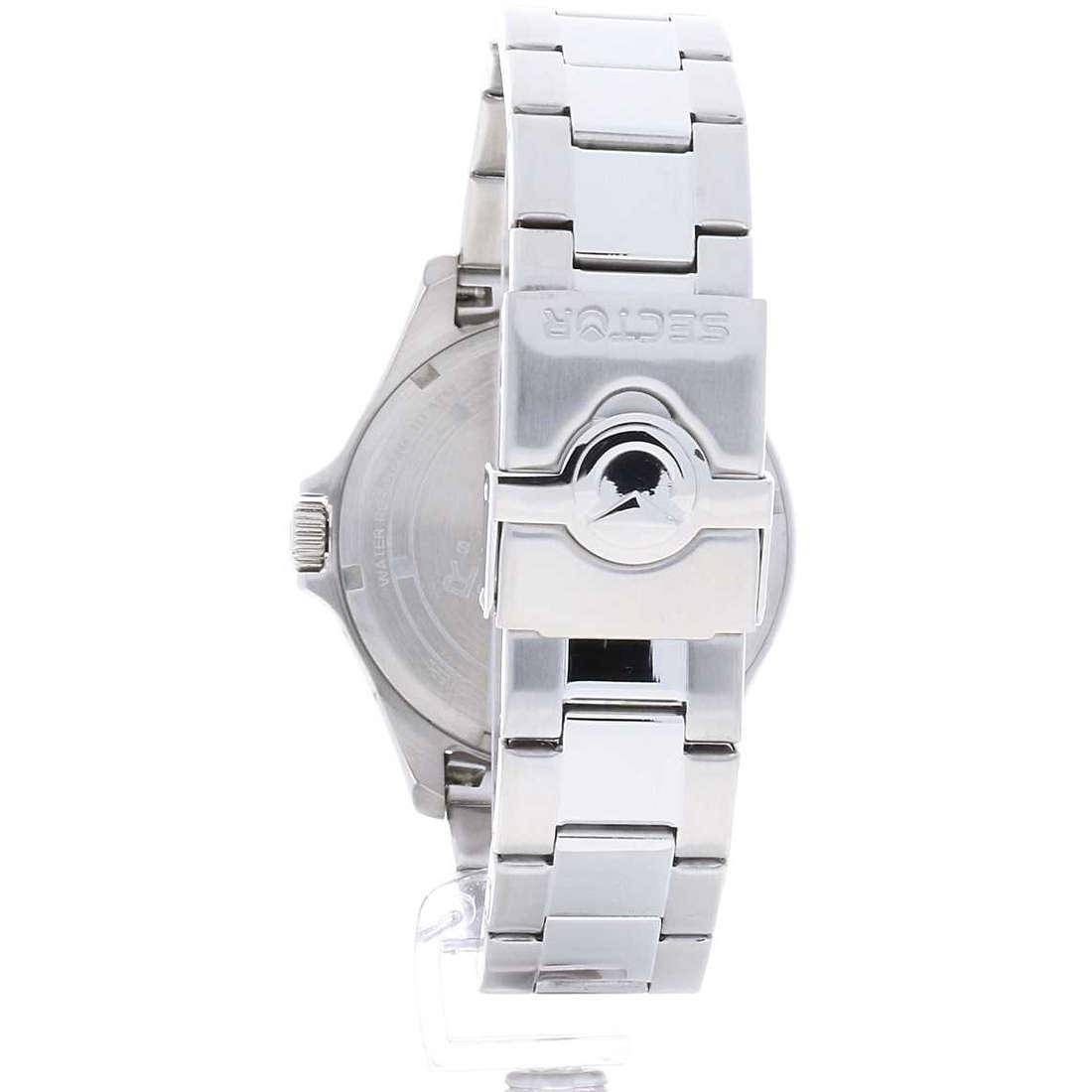 nouvelles montres homme Sector R3253180001