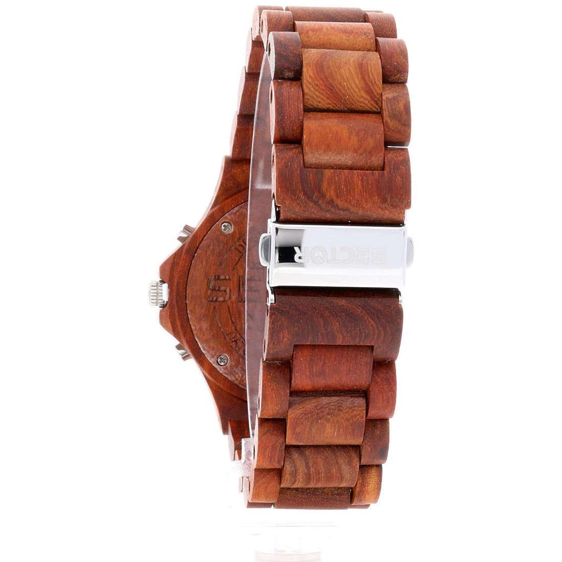 nouvelles montres homme Sector R3253478003