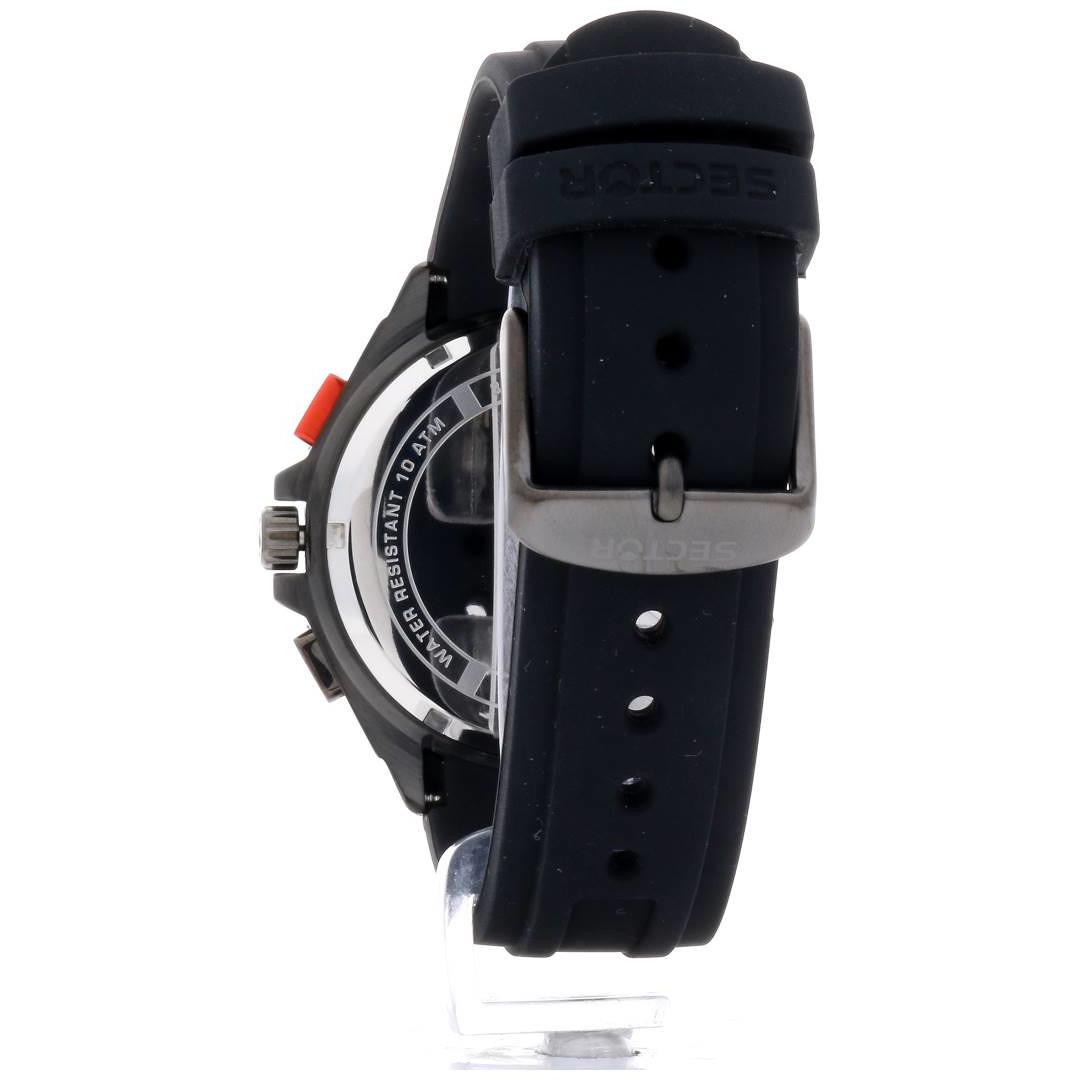 nouvelles montres homme Sector R3271687002
