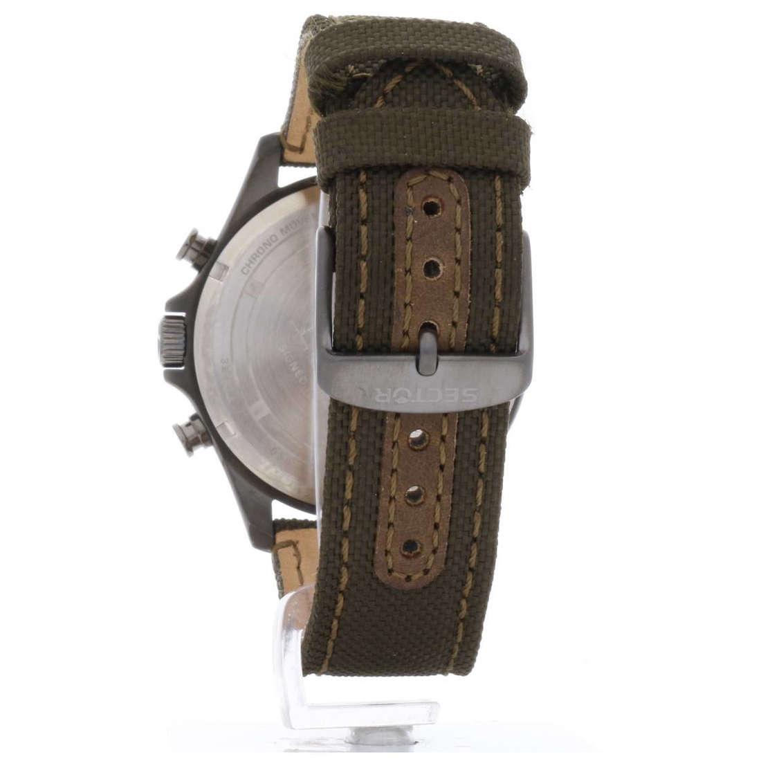 nouvelles montres homme Sector R3271690021