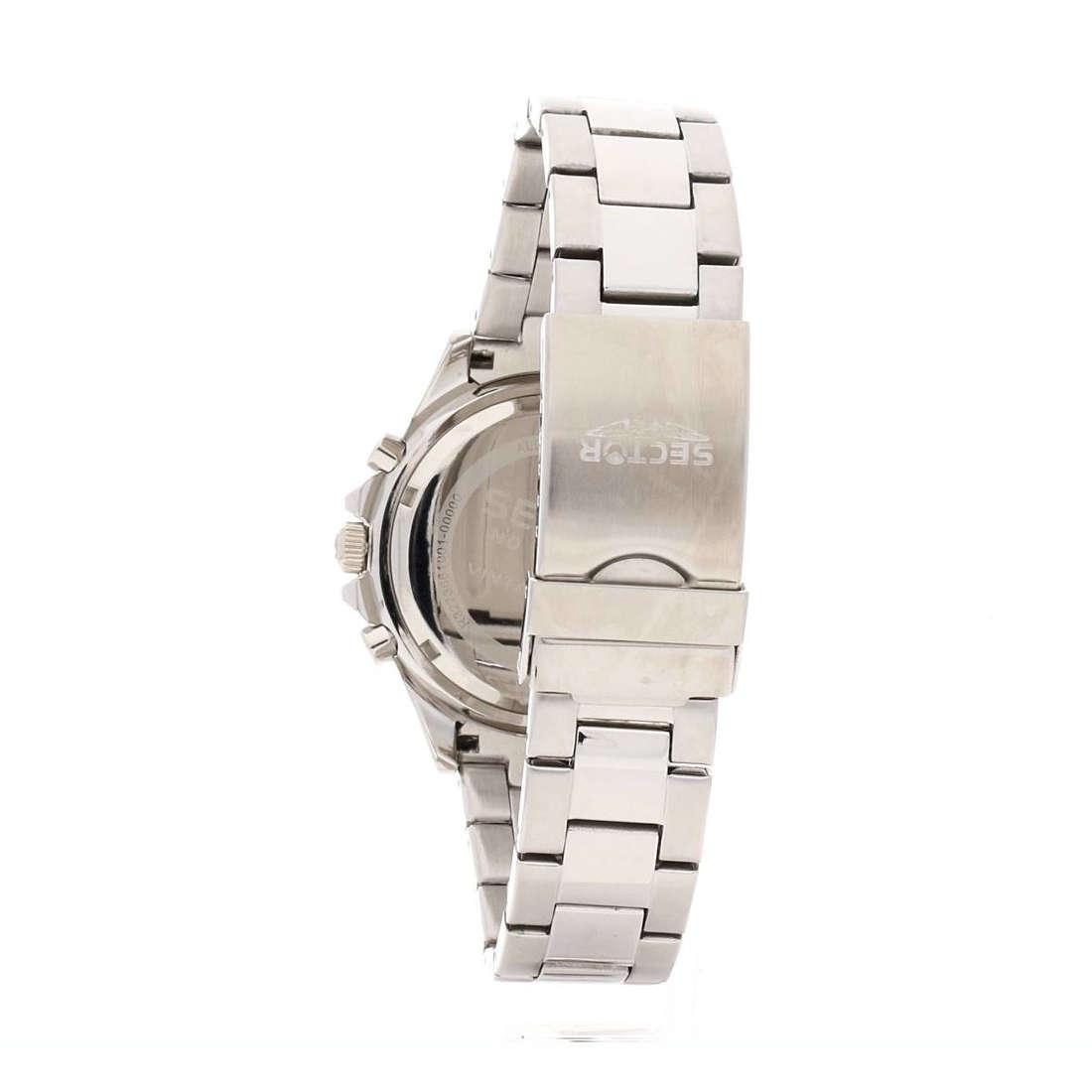 nouvelles montres homme Sector R3273661001