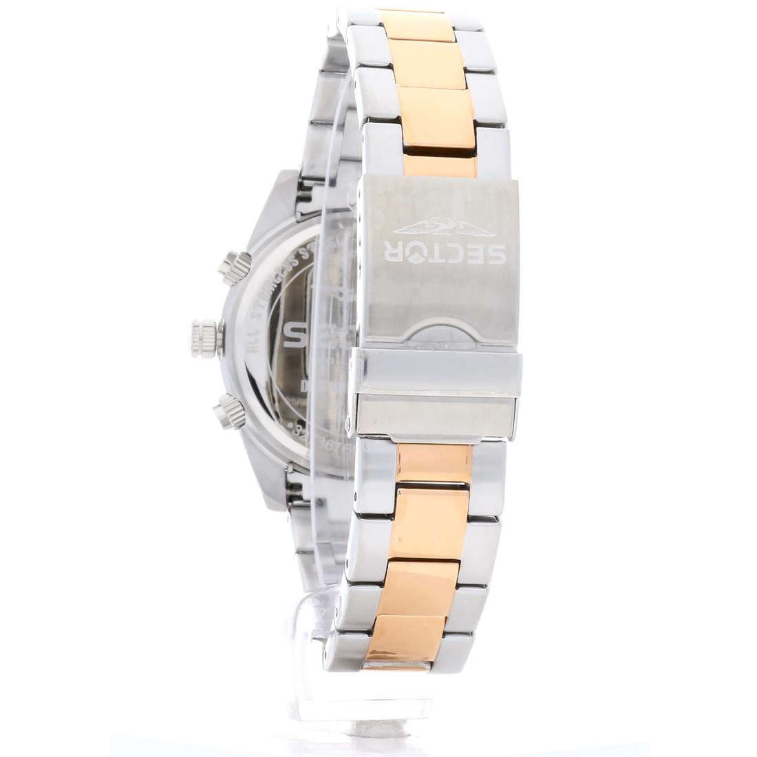 nouvelles montres homme Sector R3273676001
