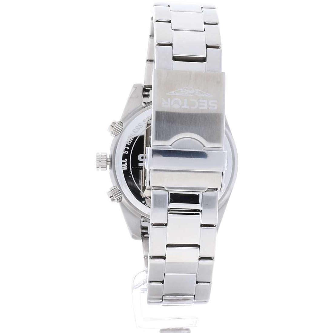 nouvelles montres homme Sector R3273676003