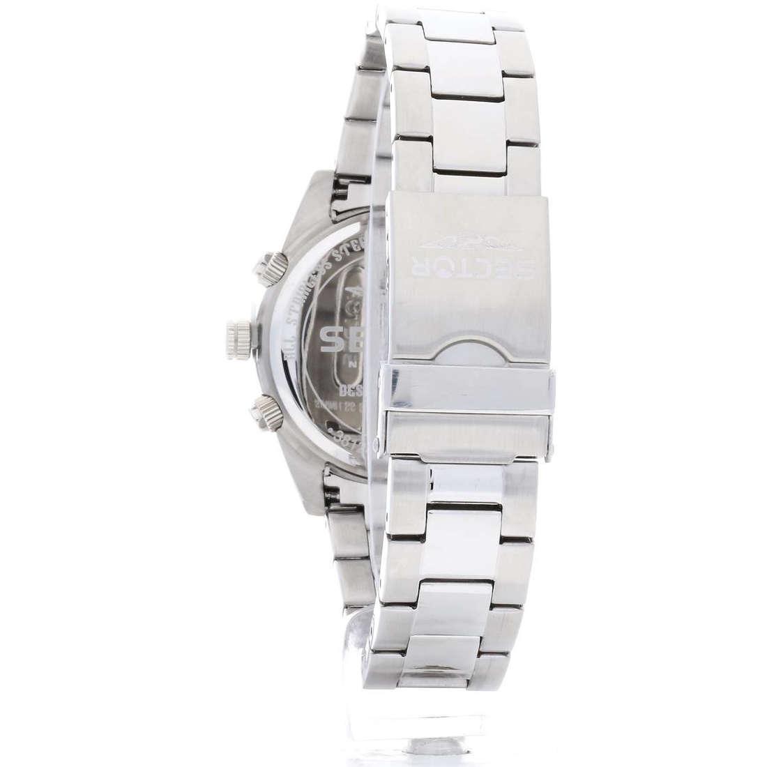 nouvelles montres homme Sector R3273676004