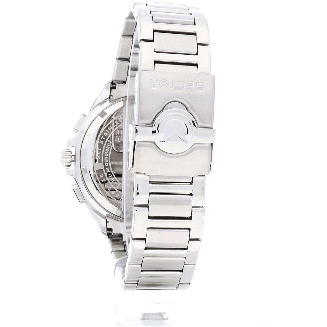 nouvelles montres homme Sector R3273687002