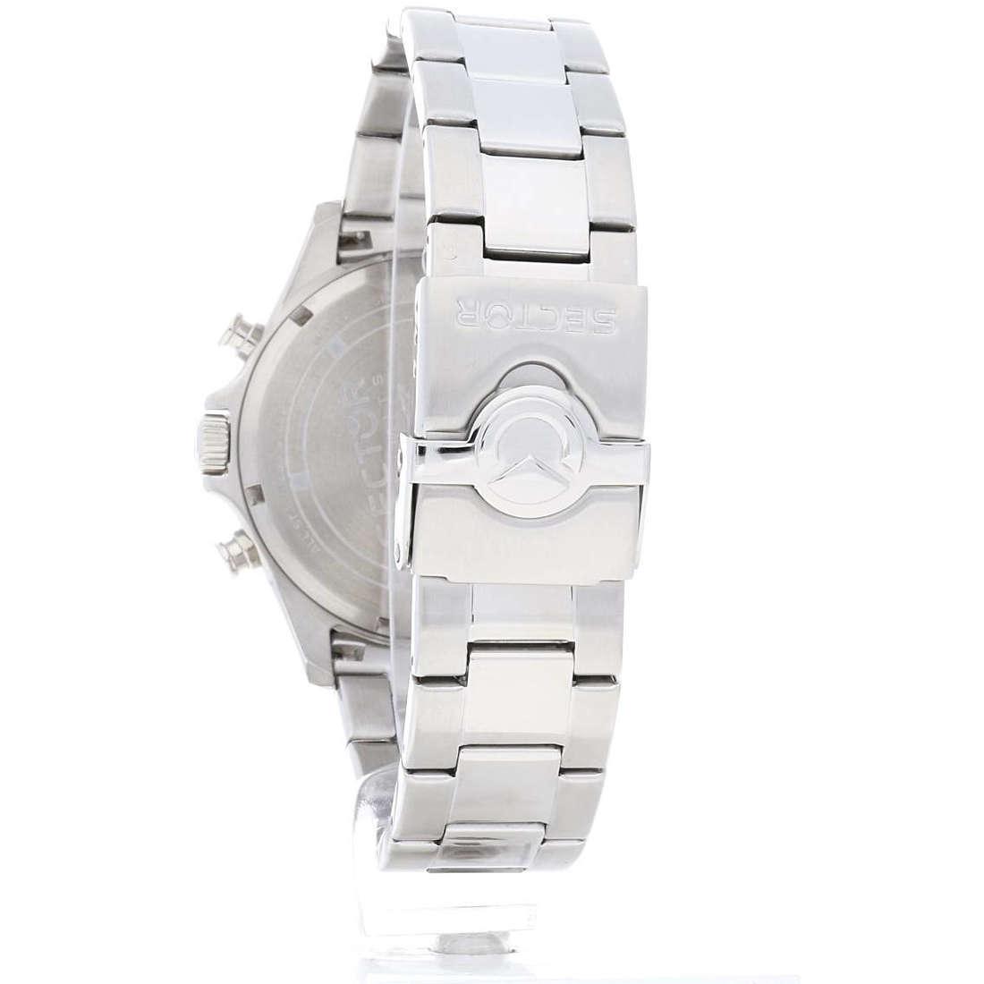 nouvelles montres homme Sector R3273690001