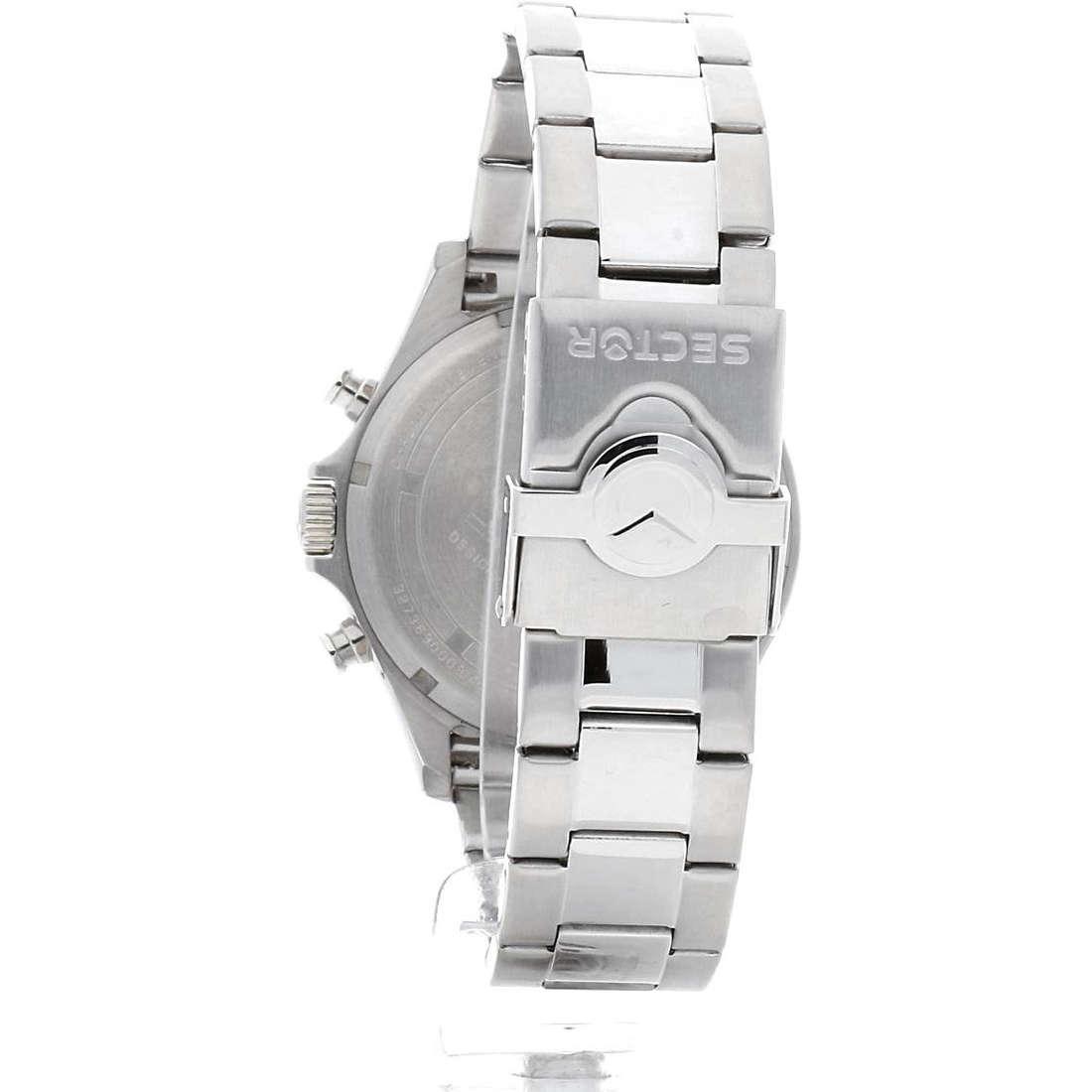 nouvelles montres homme Sector R3273690009