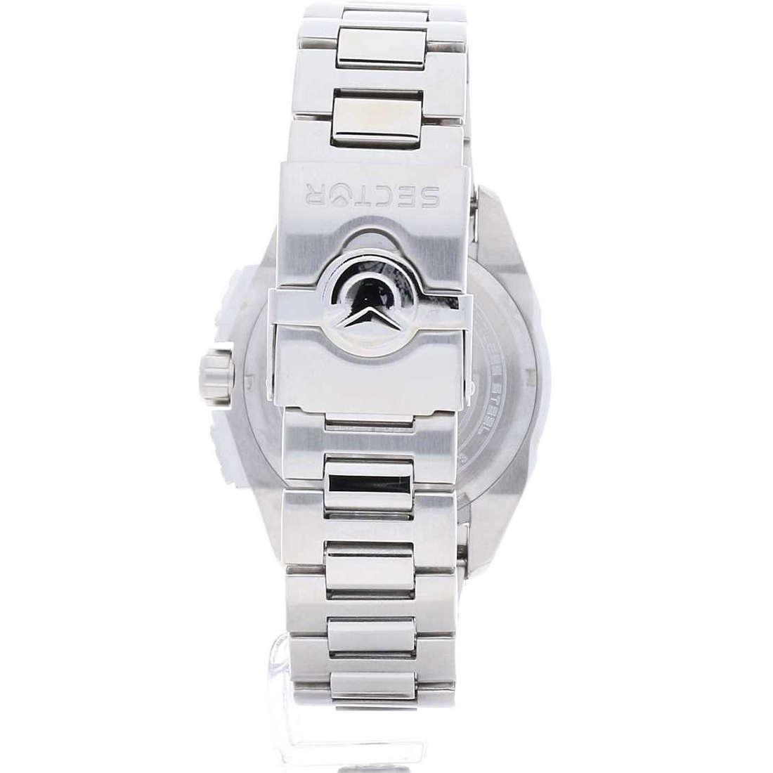 nouvelles montres homme Sector R3273981001