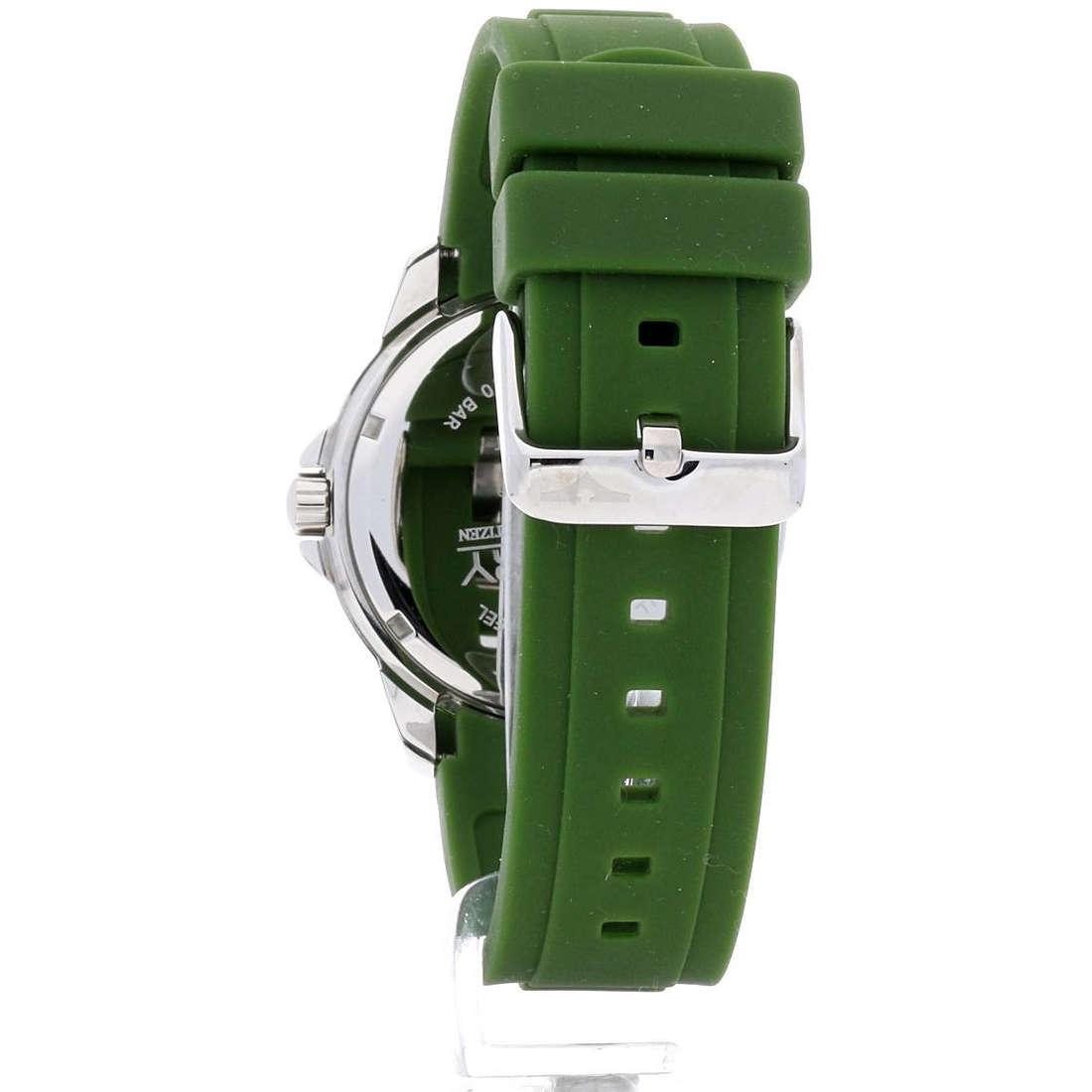 nouvelles montres homme Vagary By Citizen ID9-817-56