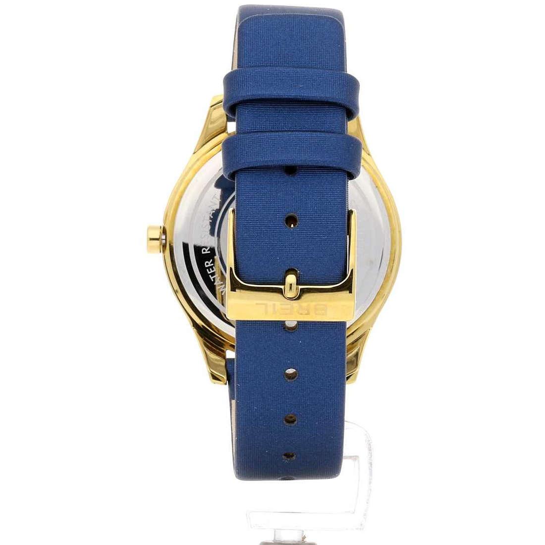 novità orologi donna Breil TW1462