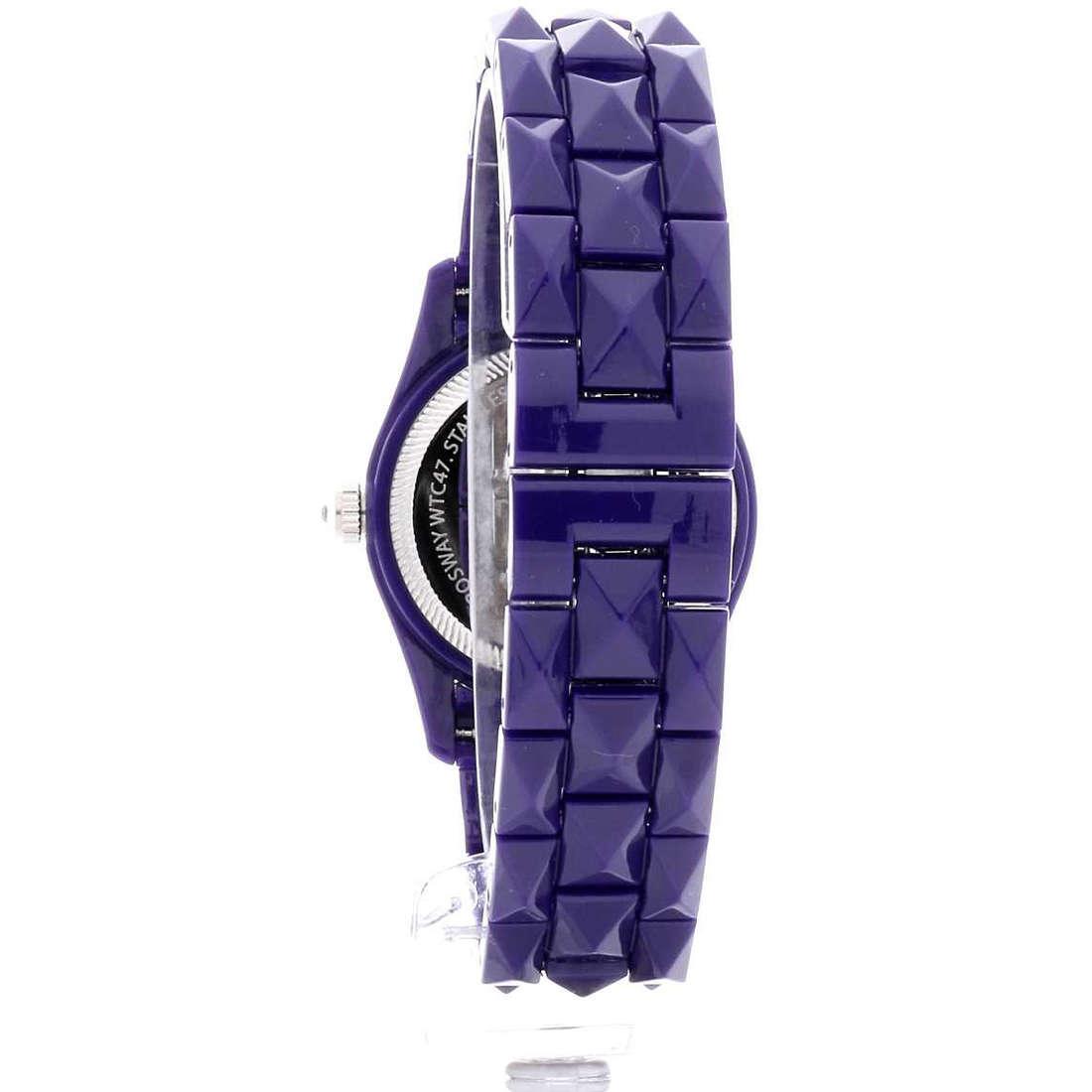 novità orologi donna Brosway WTC47