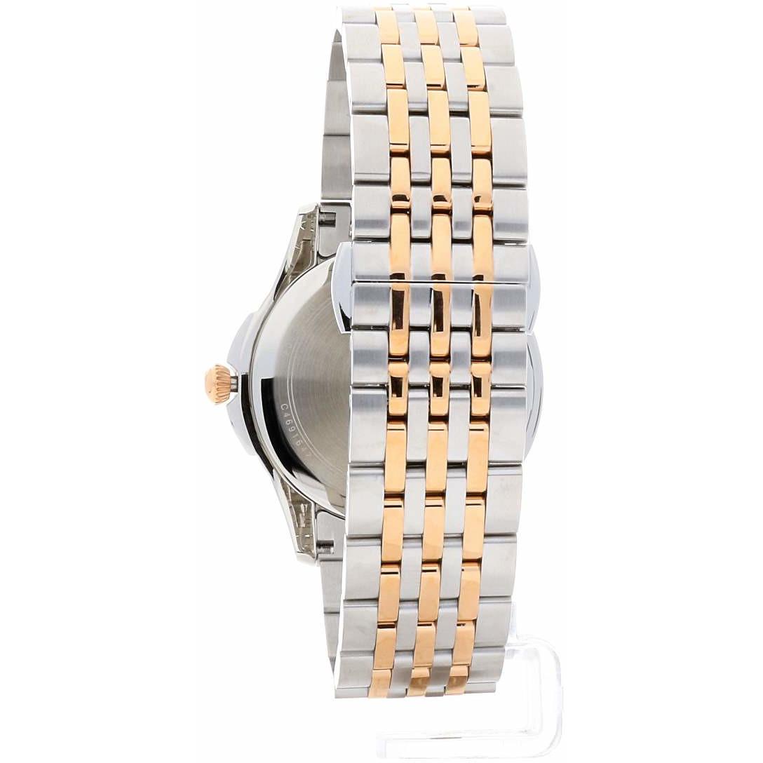 novità orologi donna Bulova 98S162