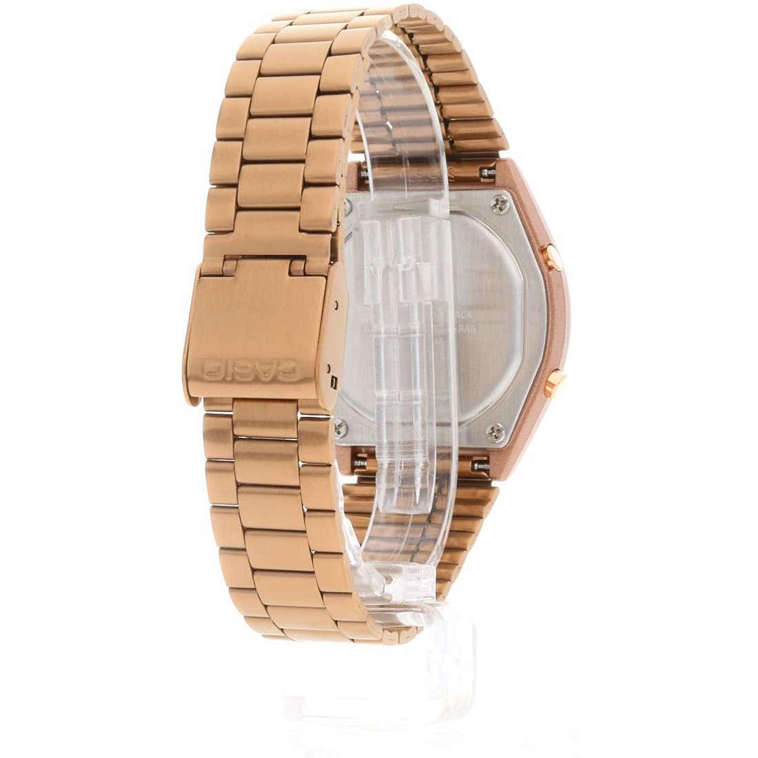 novità orologi donna Casio B640WC-5AEF