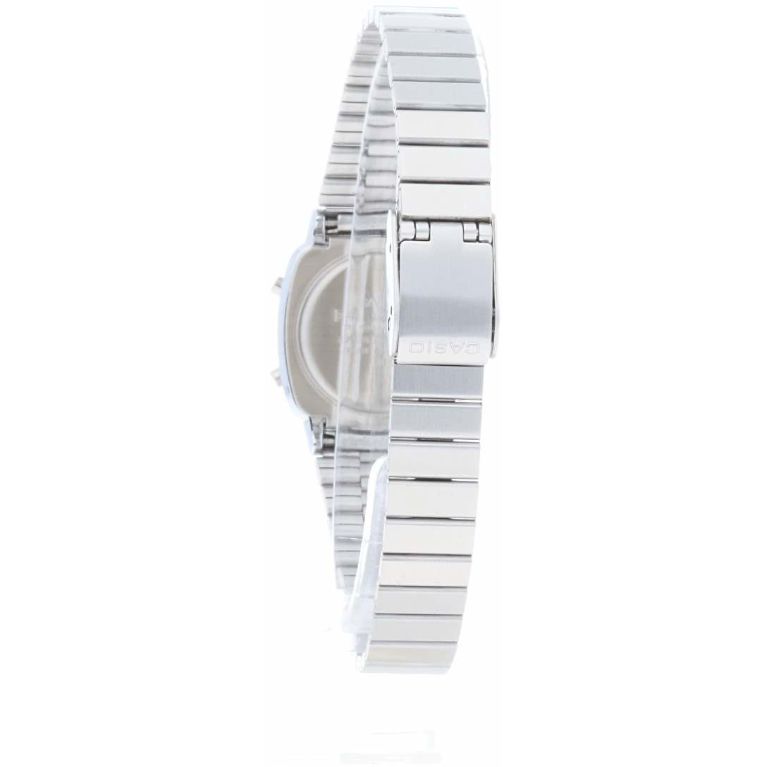 novità orologi donna Casio LA670WEA-7EF