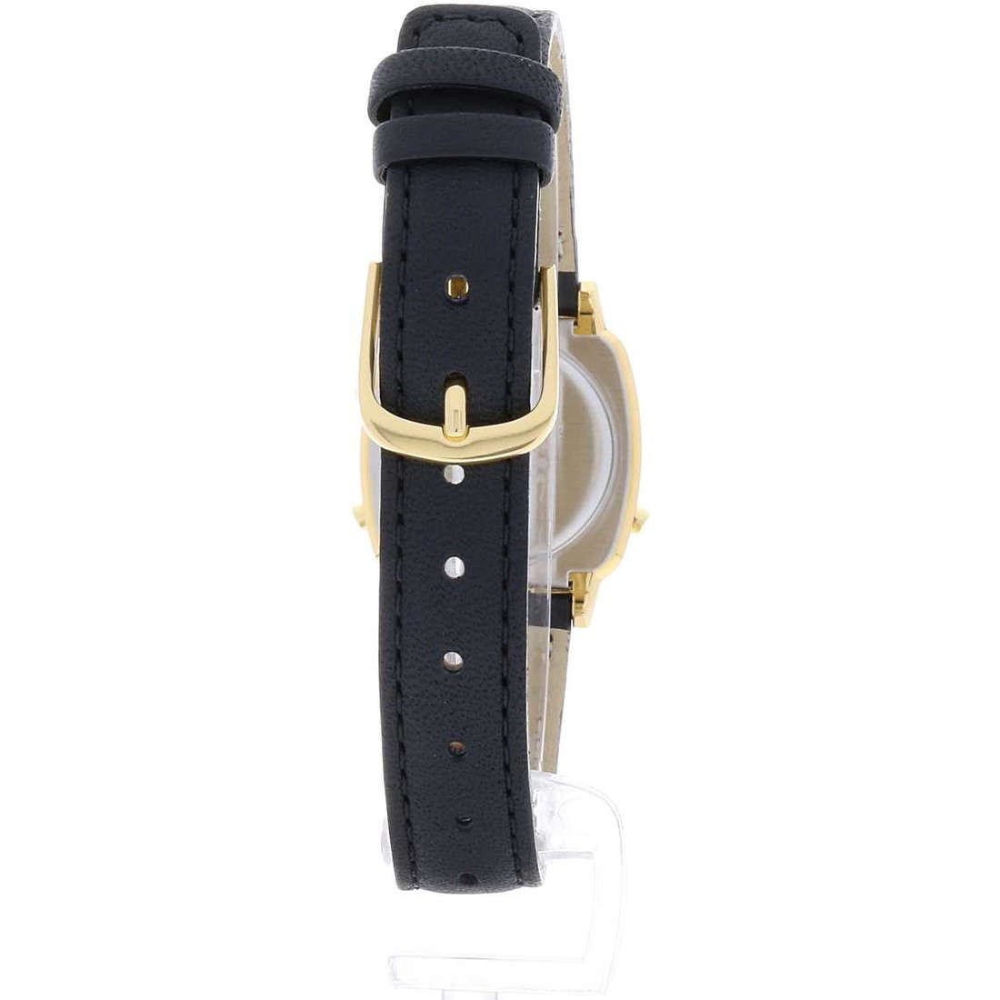 novità orologi donna Casio LA670WEGL-1EF