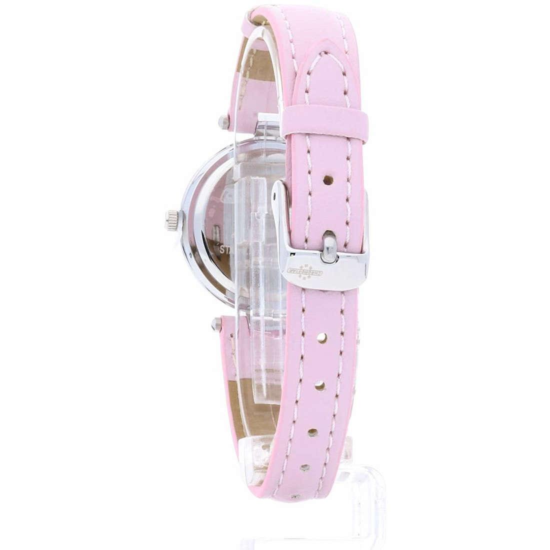 novità orologi donna Chronostar R3751243509