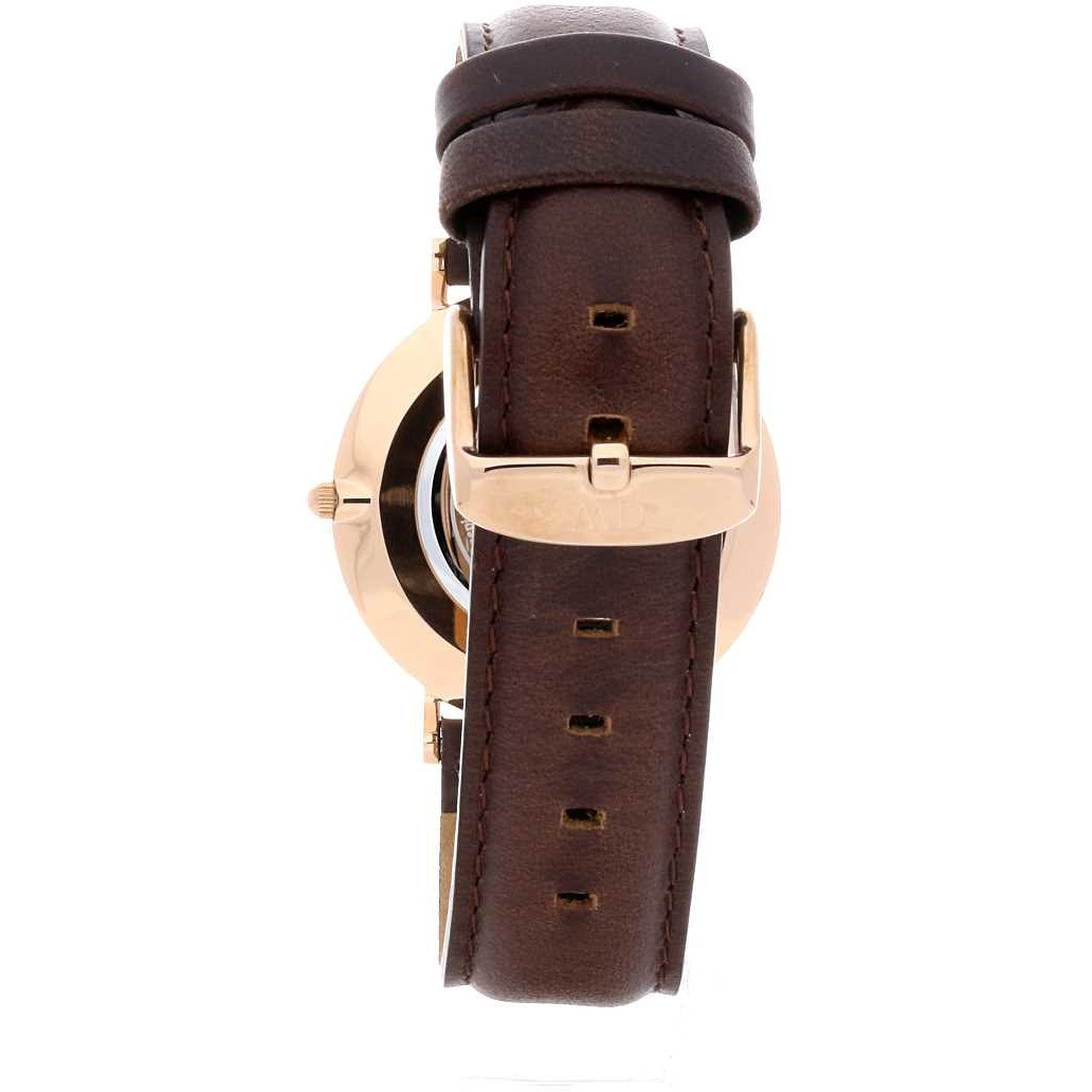 novità orologi donna Daniel Wellington DW00100039