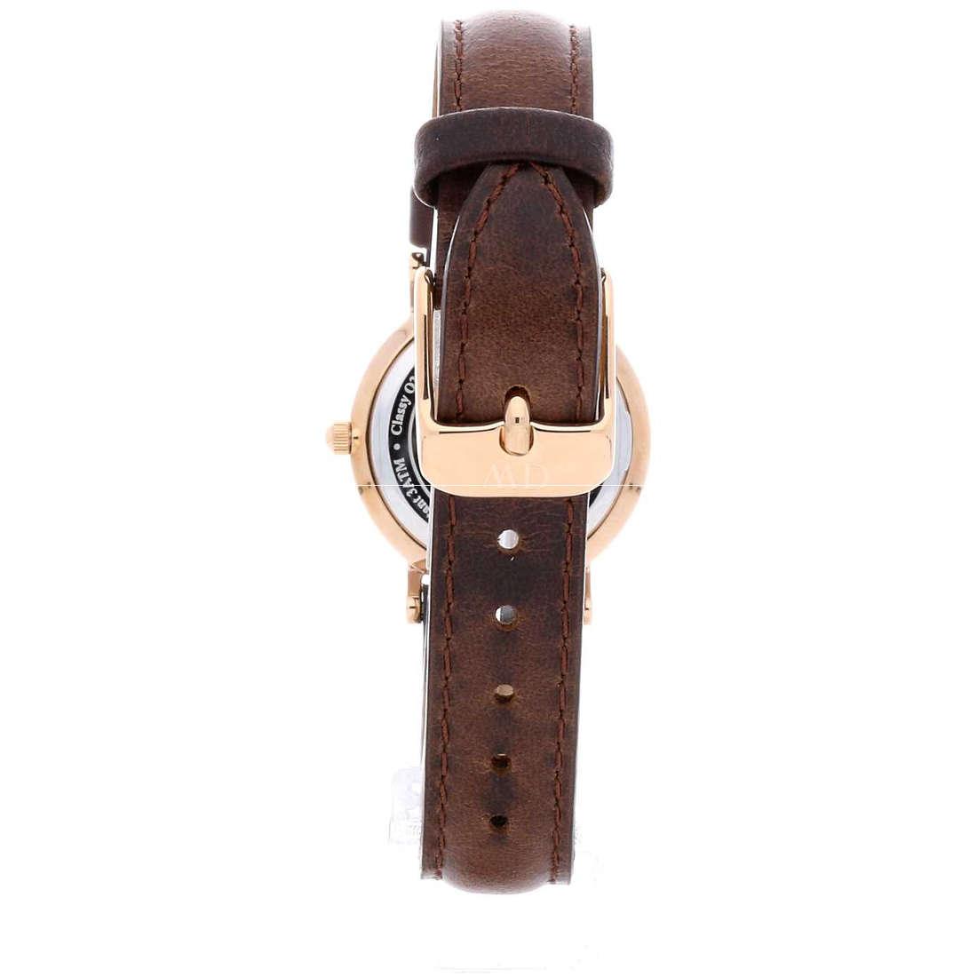 novità orologi donna Daniel Wellington DW00100060