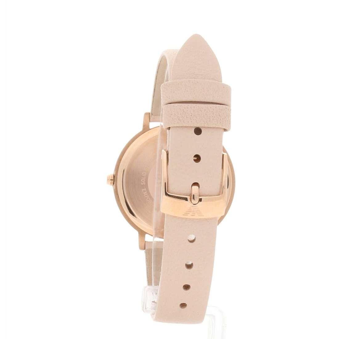 novità orologi donna Emporio Armani AR2510