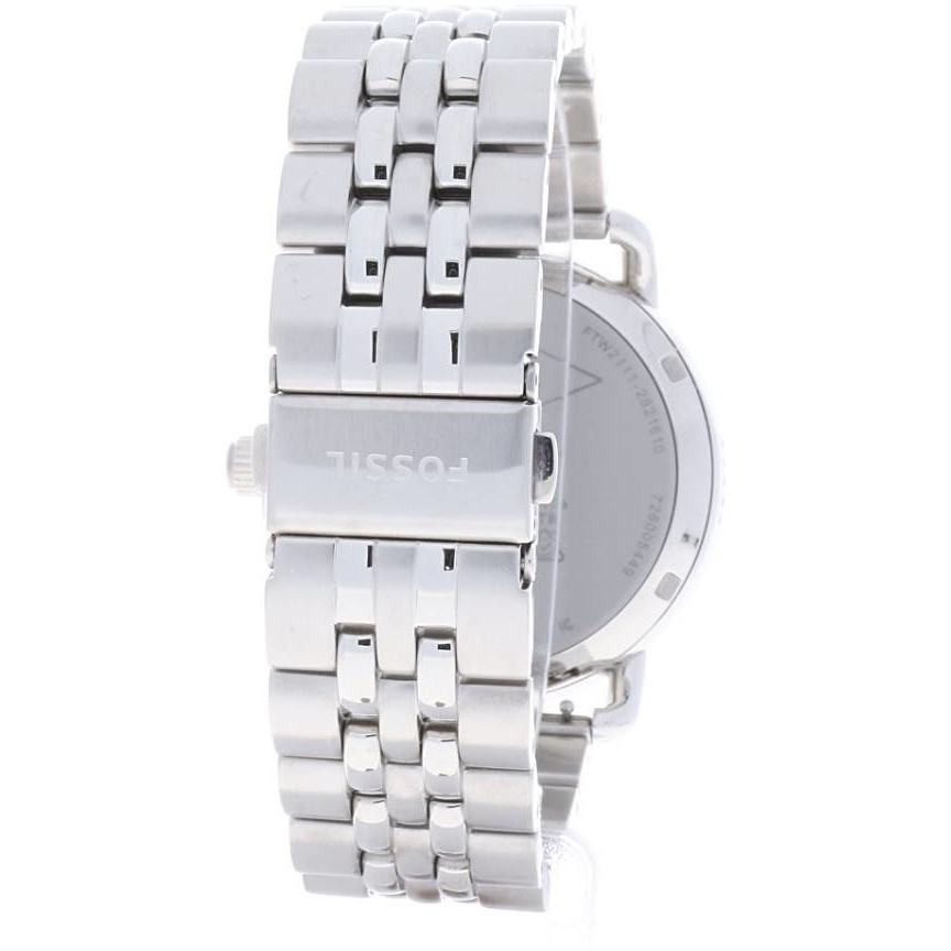 novità orologi donna Fossil FTW2111
