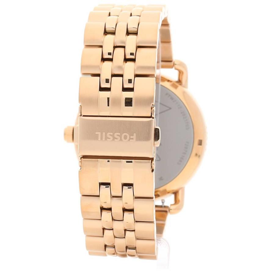 novità orologi donna Fossil FTW2112