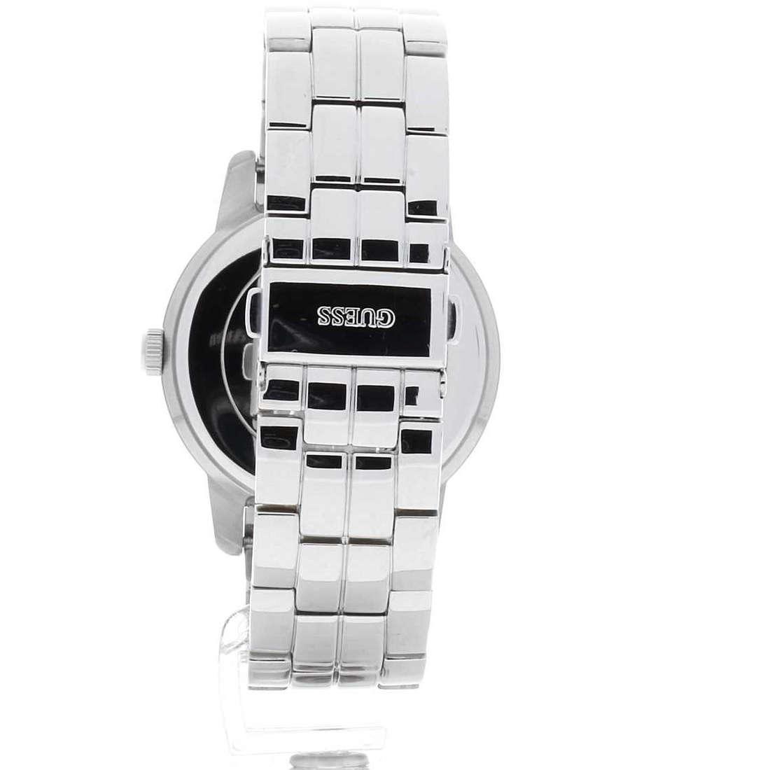 novità orologi donna Guess W0329L1