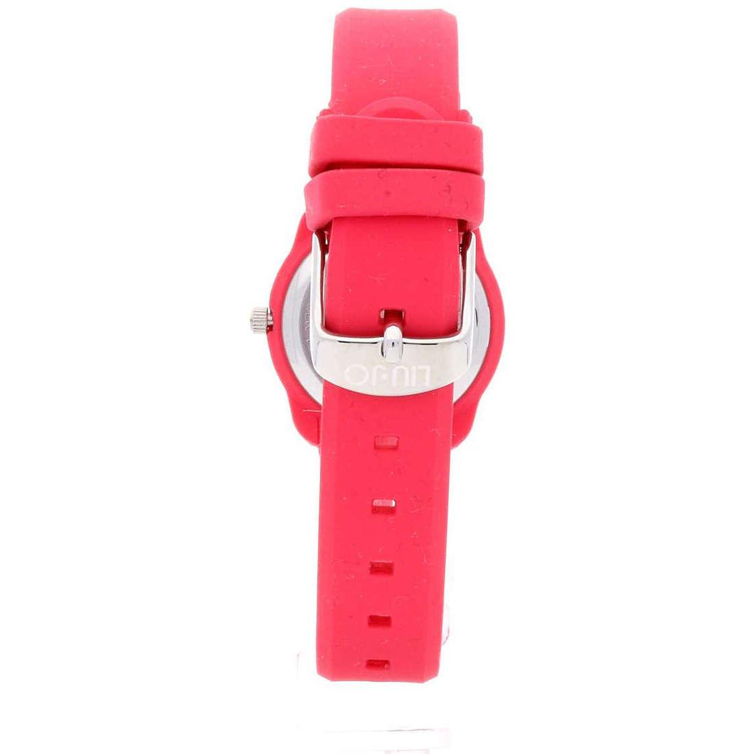 novità orologi donna Liujo TLJ986