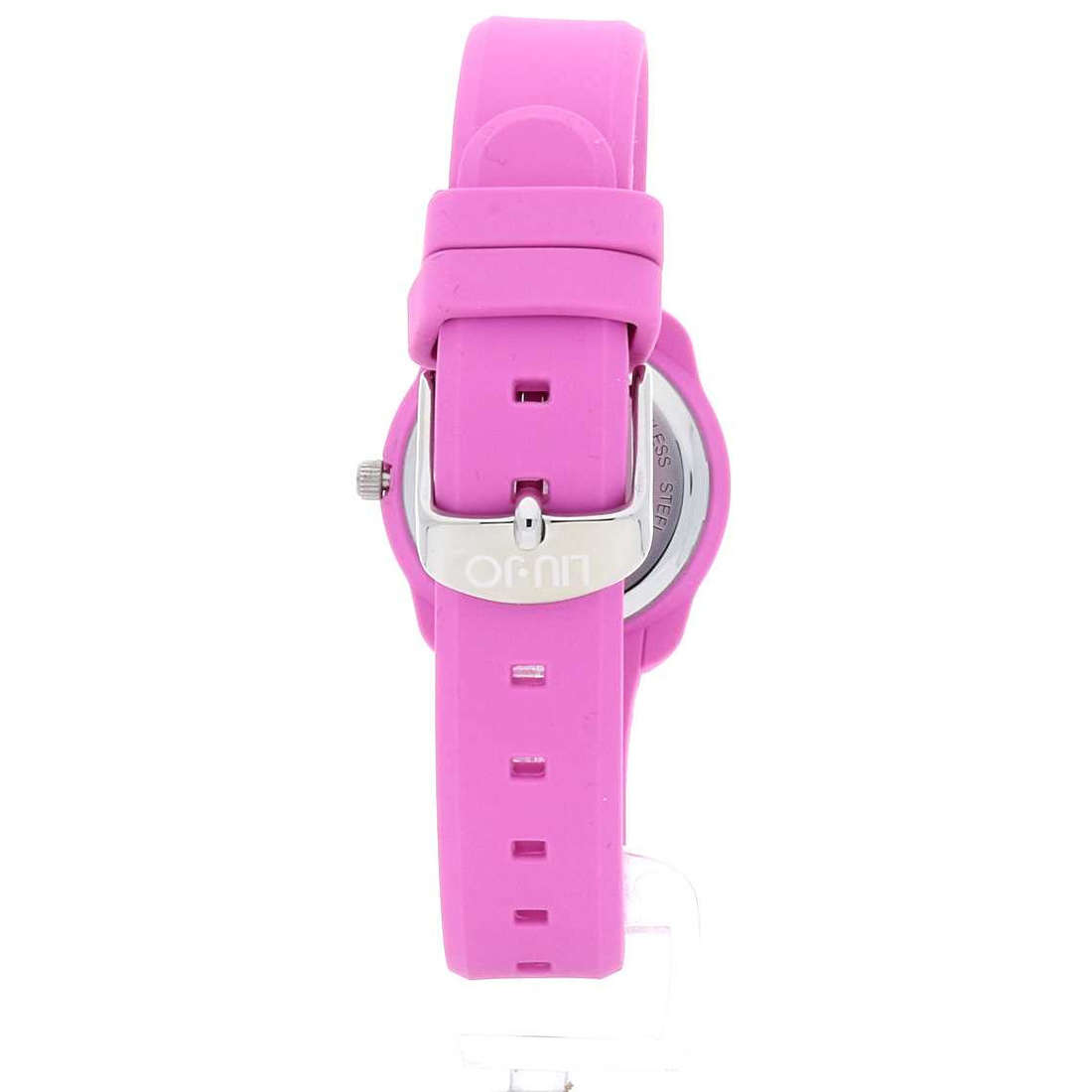 novità orologi donna Liujo TLJ988