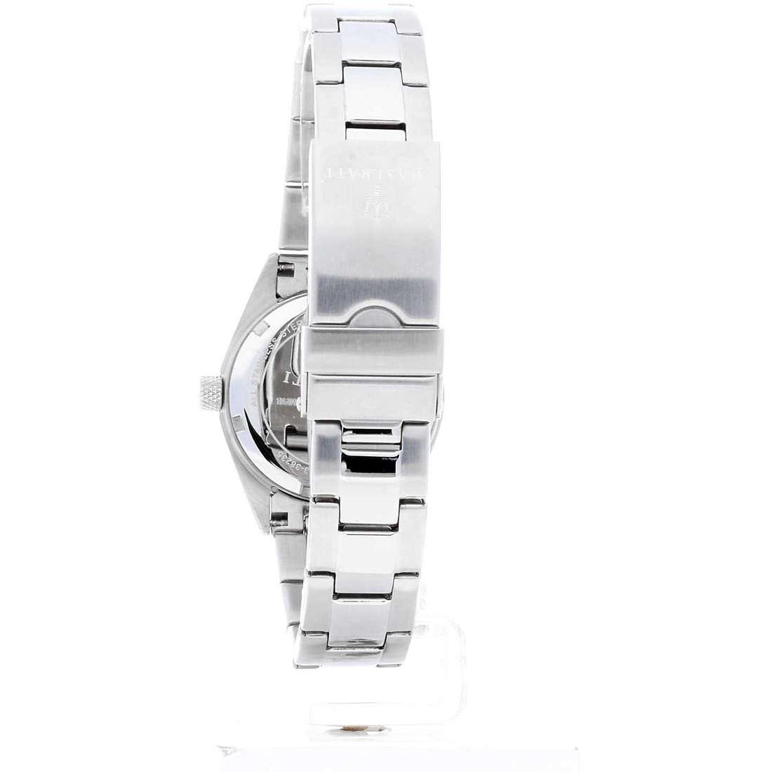 novità orologi donna Maserati R8853100503