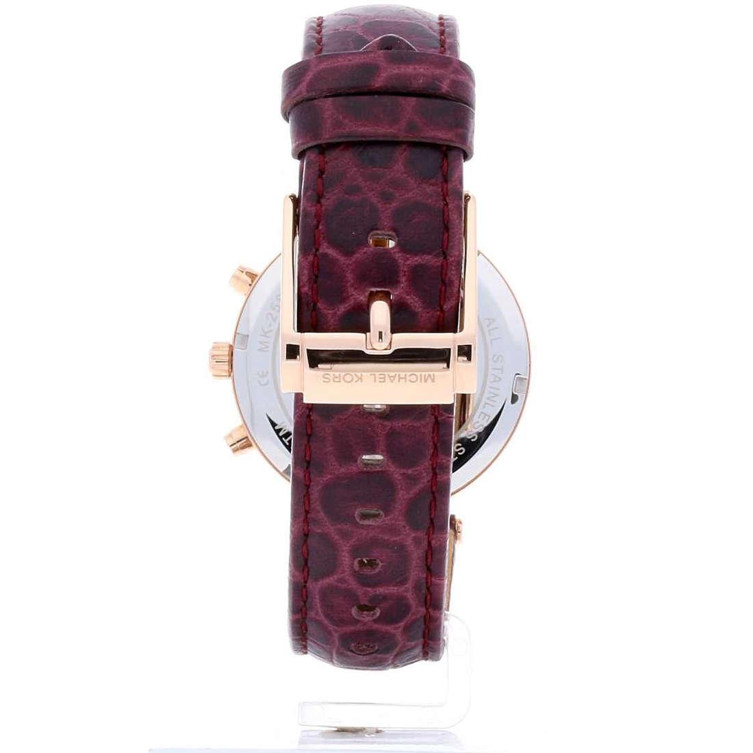 novità orologi donna Michael Kors MK2580