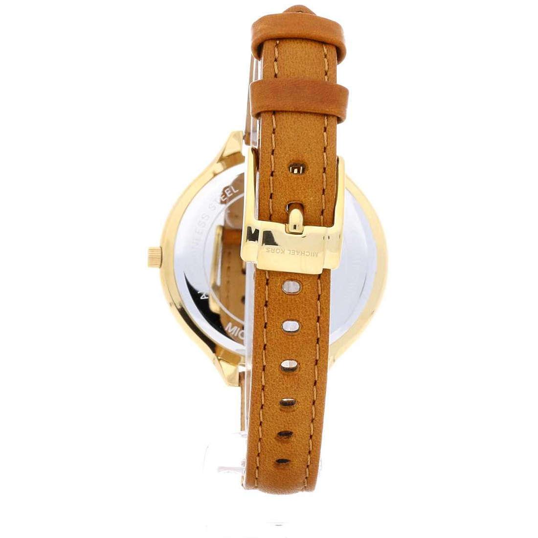 novità orologi donna Michael Kors MK2606