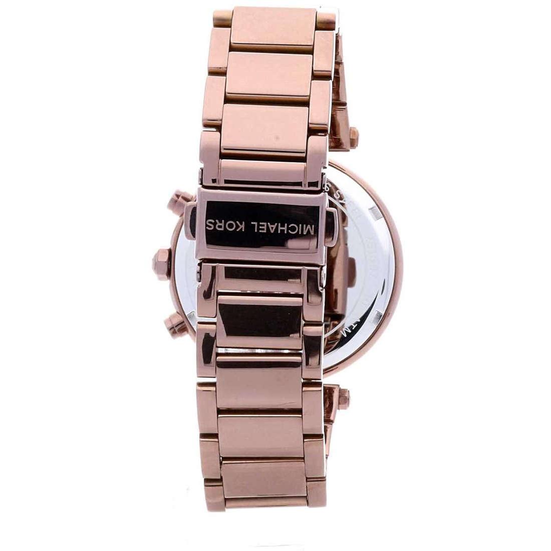 novità orologi donna Michael Kors MK6378