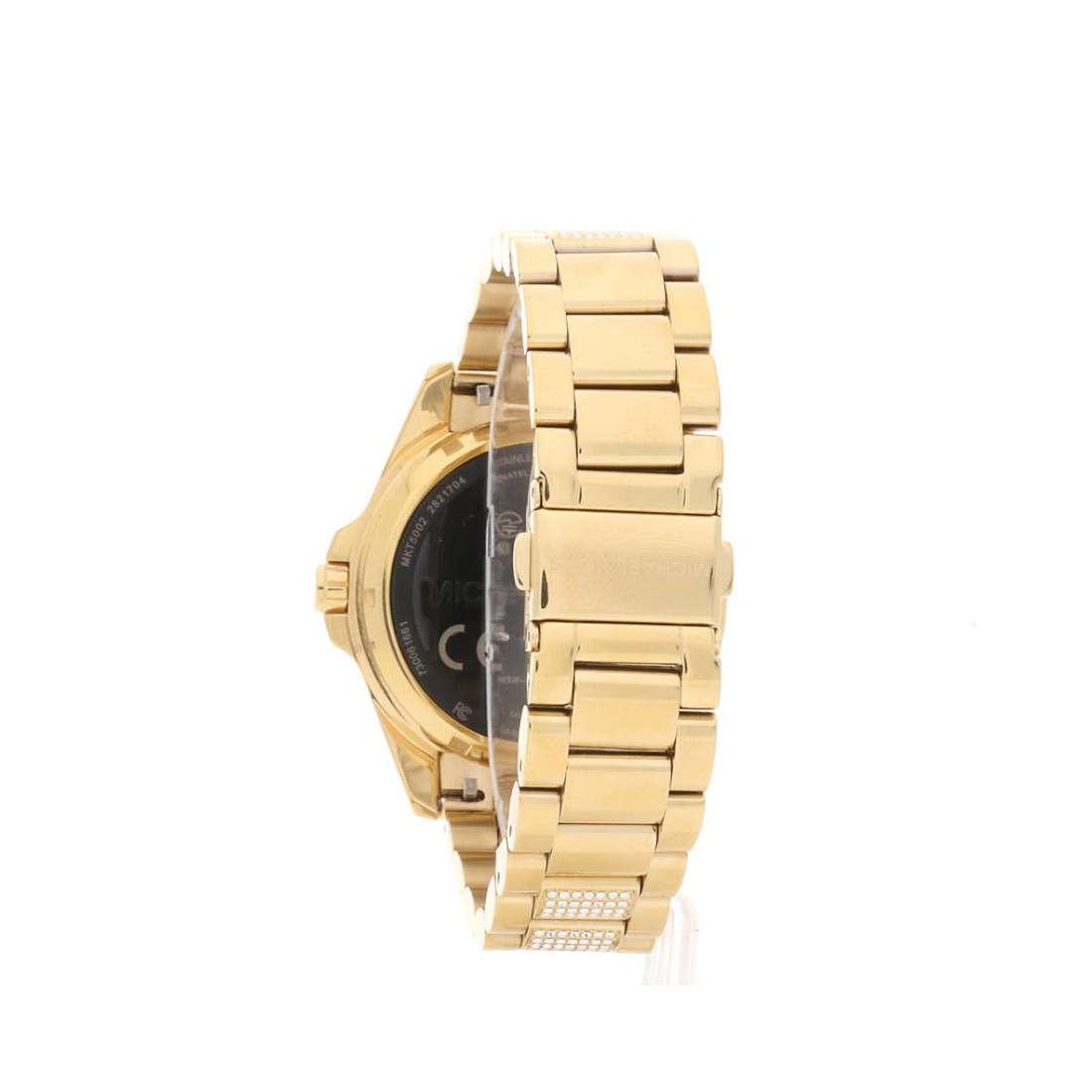 novità orologi donna Michael Kors MKT5002