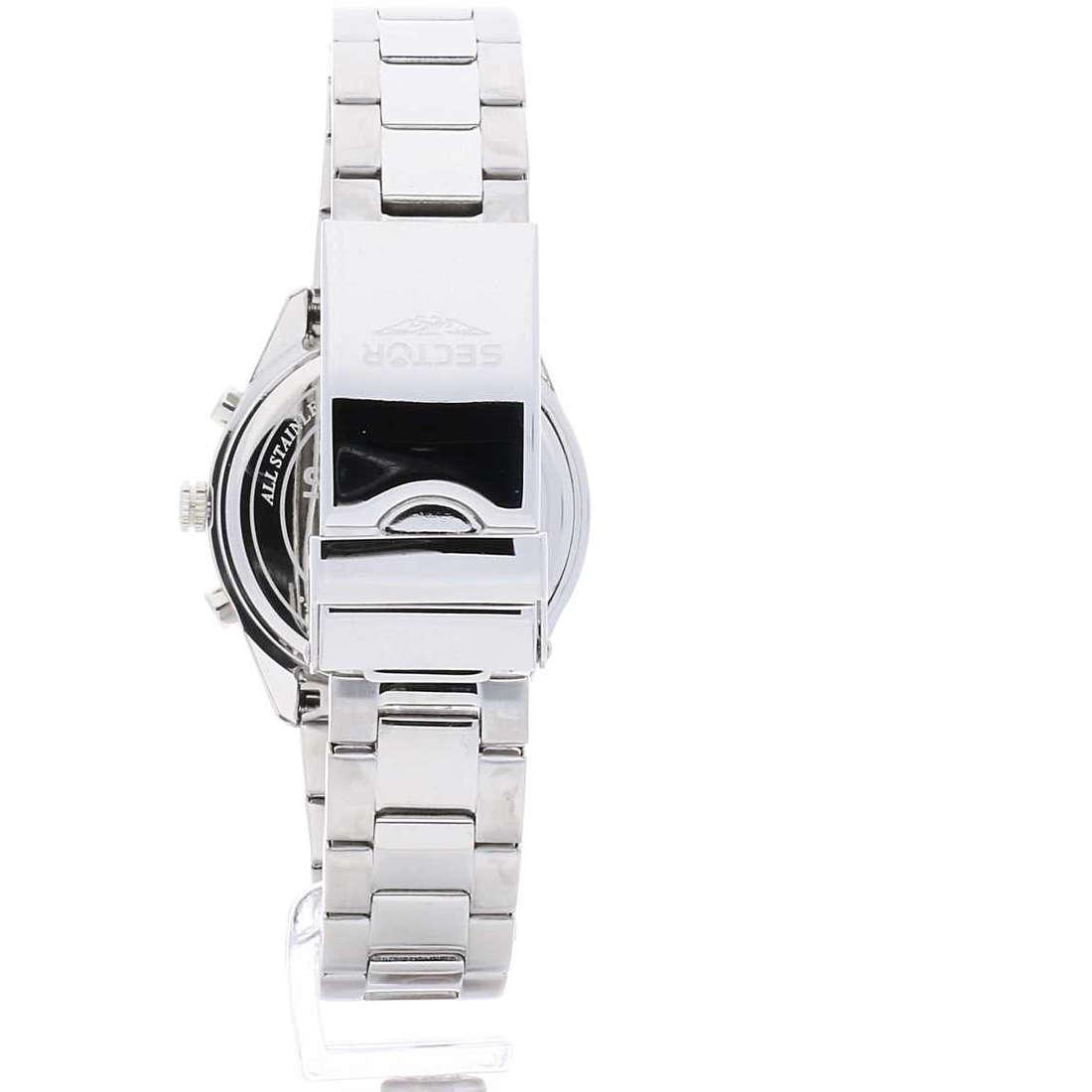 novità orologi donna Sector R3253588502