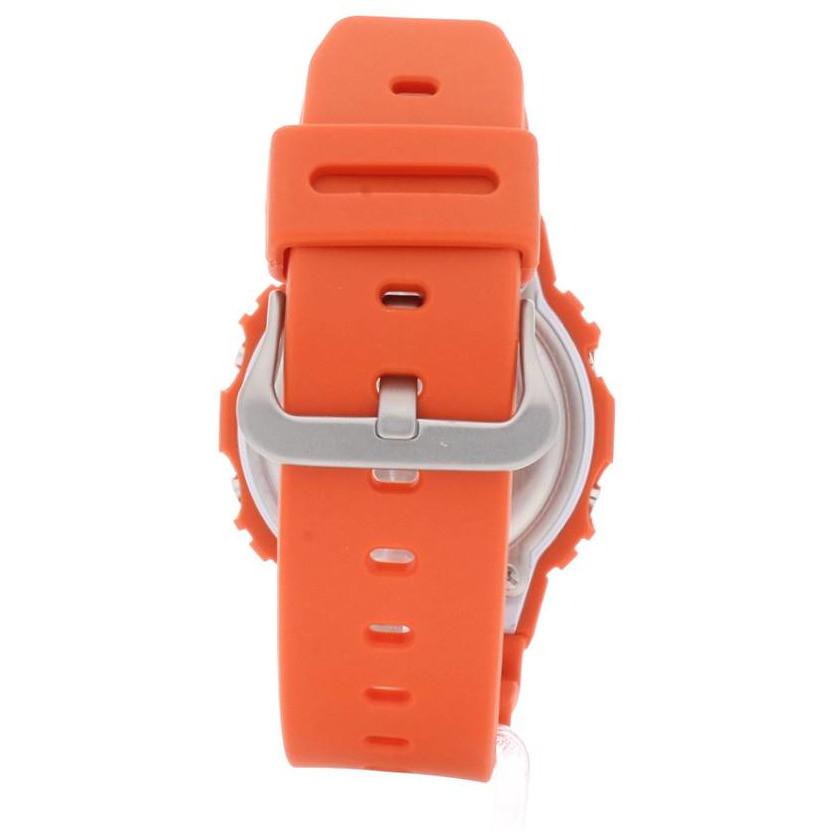 novità orologi unisex Casio DW-5600M-4ER