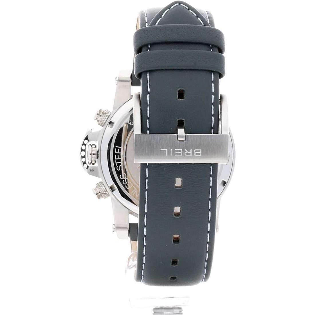novità orologi uomo Breil TW1273
