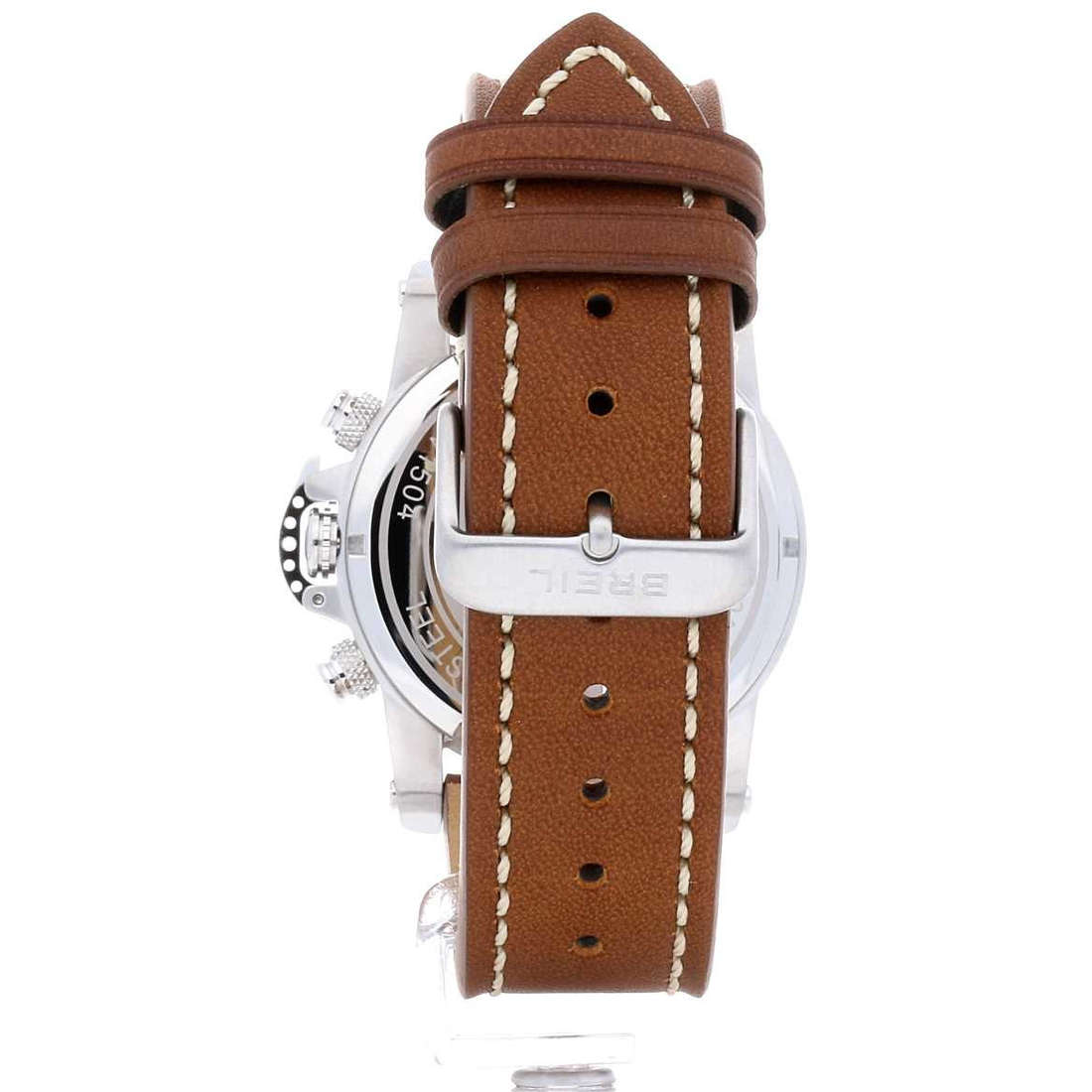 novità orologi uomo Breil TW1504
