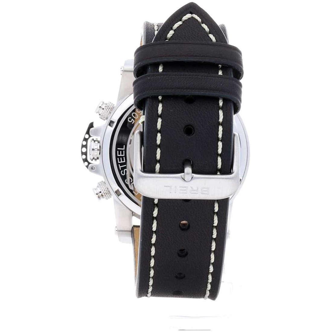 novità orologi uomo Breil TW1505