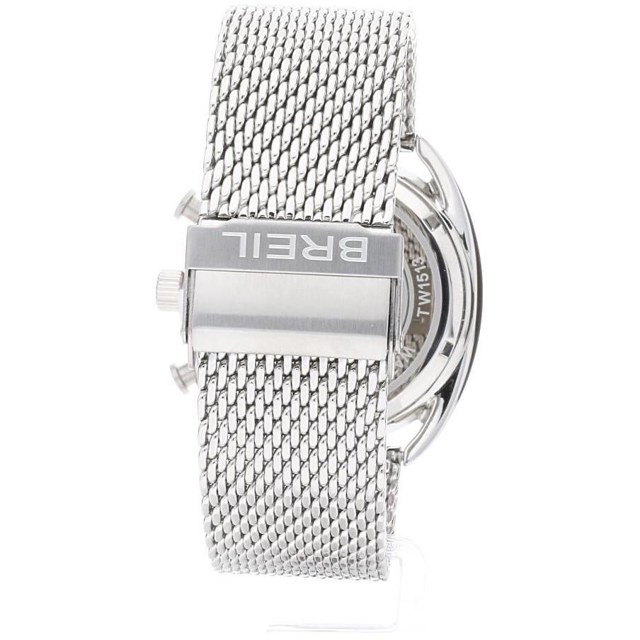 novità orologi uomo Breil TW1513