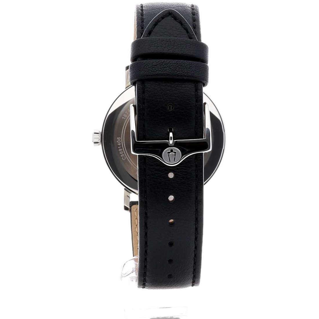 novità orologi uomo Bulova 96B243