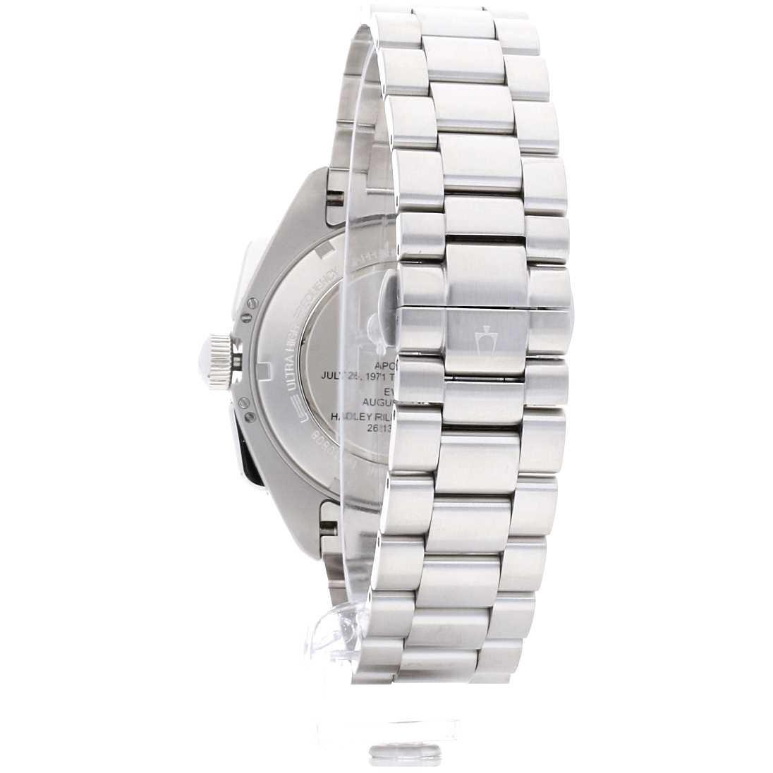 novità orologi uomo Bulova 96B258