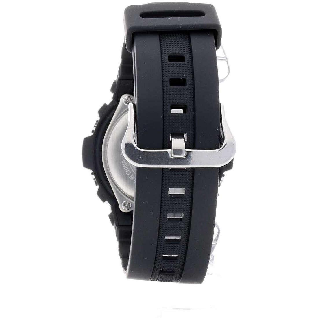novità orologi uomo Casio AWG-M100S-7AER